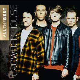All the Best 2012 Crowded House