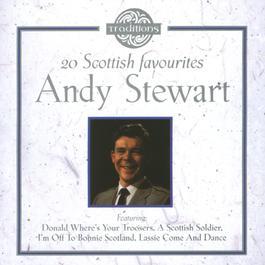 20 Scottish Favourites 2003 Andy Stewart