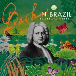 Bach in Brazil 2000 Camerata Brasil
