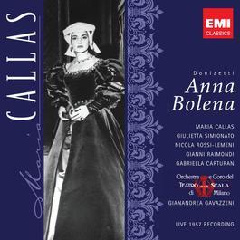 Donizetti: Anna Bolena 2011 Gianandrea Gavazzeni