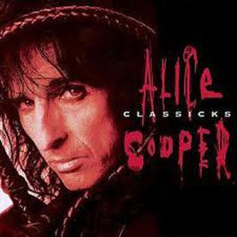 Classicks 1995 Alice Cooper