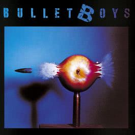 Hell On My Heels (Album Version) 1988 Bulletboys