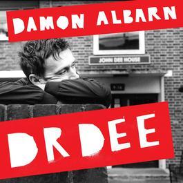 Dr Dee 2012 Damon Albarn