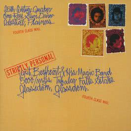 Strictly Personal 2003 Captain Beefheart & His Magic Band
