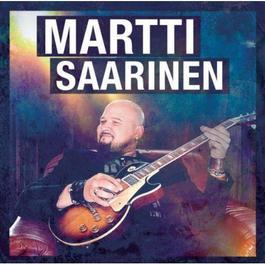 Martti Saarinen 2011 Martti Saarinen