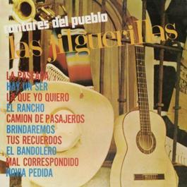 Cantares Del Pueblo 2011 Las Jilguerillas