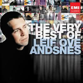 The Very Best of: Leif Ove Andsnes 2011 Leif Ove Andsnes