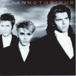 Notorious 2014 Duran Duran