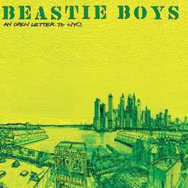 An Open Letter To NYC 2004 Beastie Boys