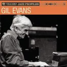 Jazz Profiles 2008 Gil Evans