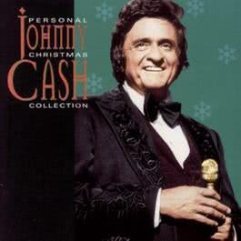 Personal Christmas Collection 1994 Johnny Cash