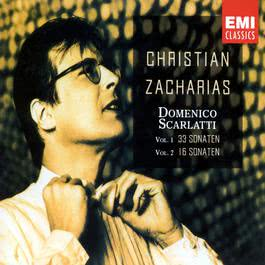 Scarlatti-Sonatas 2003 Christian Zacharias