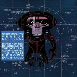 Laika Come Home 2002 Gorillaz
