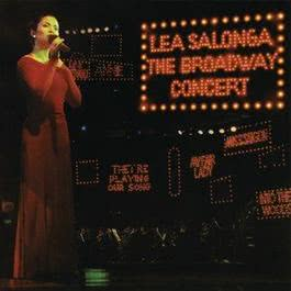 The Broadway Concert 2002 Lea Salonga