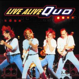 Live Alive Quo 2006 Status Quo