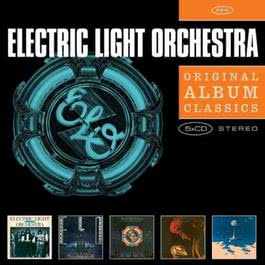 Original Album Classics 2010 Electric Light Orchestra