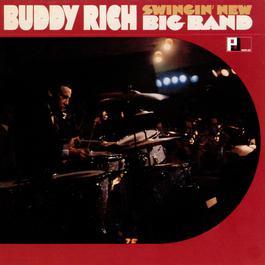 Swingin' New Big Band 1996 Buddy Rich