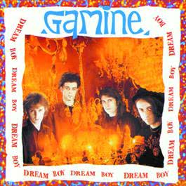 Dream Boy 1990 Gamine