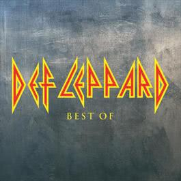 Best Of 2008 Def Leppard