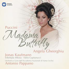 Puccini: Madama Butterfly 2009 Antonio Pappano