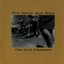 The Lost Elephant 2008 For Love Not Lisa