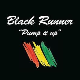 Pump It Up 2008 Black Runner
