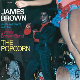 The Popcorn 1969 James Brown