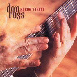 Huron Street 2001 Don Ross