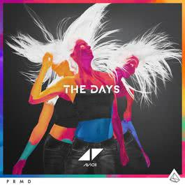 The Days 2014 Avicii; Robbie Williams