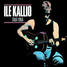 Vanha mies 2004 Ile Kallio