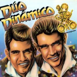 20 Exitos De Oro 2003 Duo Dinamico