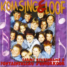 Kom Sing En Loof 2009 Carike Keuzenkamp