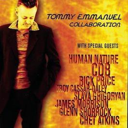 Collaboration 1998 Tommy Emmanuel