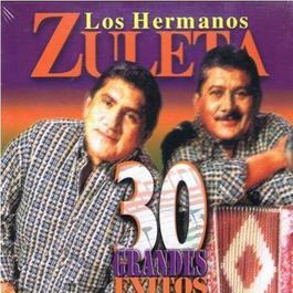 30 Grandes Exitos 2000 Los Hermanos Zuleta