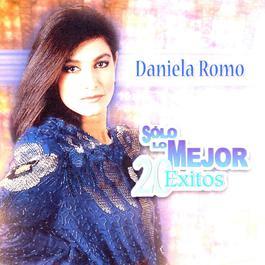 Solo Lo Mejor - 20 Exitos 2001 Daniela Romo