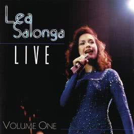 Lea Salonga Live Album Vol. 1 2000 Lea Salonga