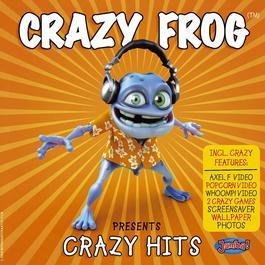 Crazy Hits 2005 Crazy Frog