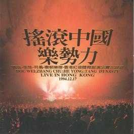 摇滚中国乐势力 1995 Various Artist