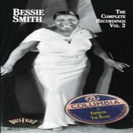 The Complete Recordings Volume 2 1991 Bessie Smith