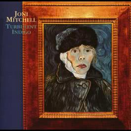 Yvette In English 1994 Joni Mitchell