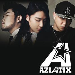 Go 2011 Aziatix