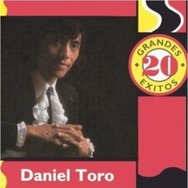 20 Grandes Exitos 2011 Daniel Toro