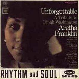 Unforgettable - A Tribute to Dinah Washington 1995 Aretha Franklin