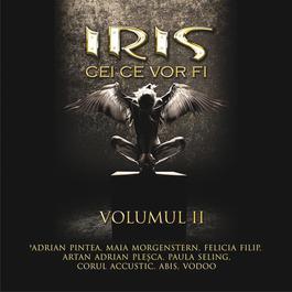 Cei Ce Vor Fi - Volumul II 2007 I.R.I.S