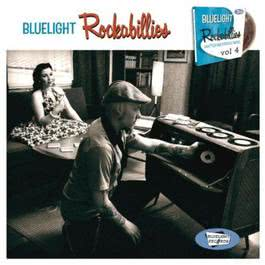 Bluelight Rockabillies vol.4 2011 Various Artists