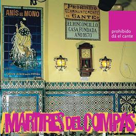 JUMENTO GOZOSO 2002 MARTIRES DEL COMPAS