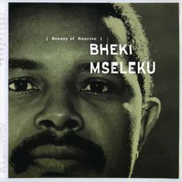 Beauty Of Sunrise 1997 Bheki Mseleku