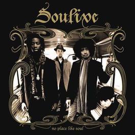 No Place Like Soul 2009 Soulive