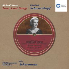 R.Strauss: Vier letzte Lieder - Capriccio - Arabella 2001 Elisabeth Schwarzkopf
