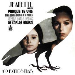 Soy Rebelde 2013 Jeanette